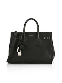 Product image. QUICK VIEW. Saint Laurent. Grained LeatherSac De Jour  Satchel.  2990.00 · Lou Quilted Leather Belt Bag BLACK 0420149dcb