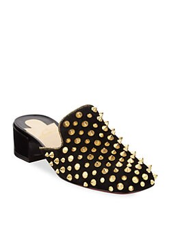 christian louboutin mens shoes at saks