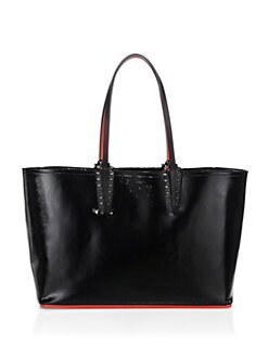 Christian Louboutin - Cabata Small Tote with Pouch