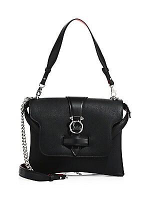 Rubylou Medium Crossbody Bag by Christian Louboutin