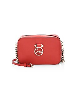 3f8f84135404 Rubylou Mini Crossbody Bag RED. QUICK VIEW. Product image. QUICK VIEW. Christian  Louboutin