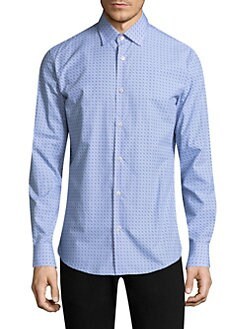 Shirts For Men | Saks.com