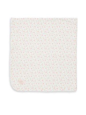 Babys Reversible Blanket