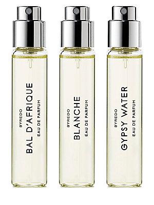 Ex Nihilo Fleur Narcotique Eau De Parfum Five Piece Travel Set