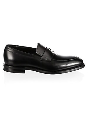 385be3d652 Church's - Parham Leather Penny Loafers - saks.com
