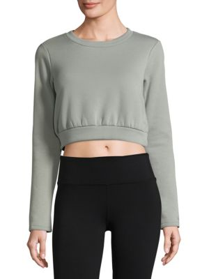 Elite Long-Sleeve Top by Alo Yoga
