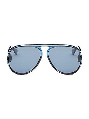 17cb18c057d8 Dior - Diorama 1 52MM Square Sunglasses - saks.com