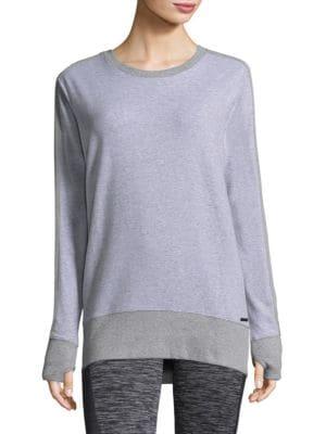 Social Sweatshirt by Blanc Noir