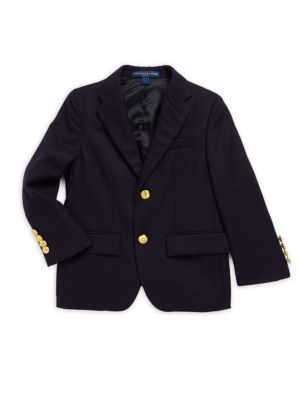Toddlers  Little Boys Lessona Blazer