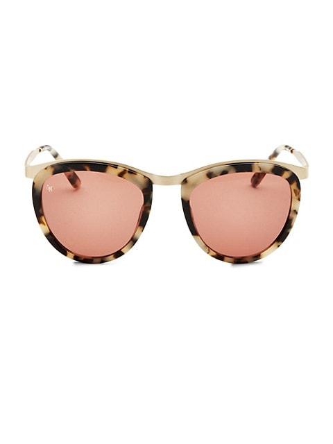 Comic Strip 51MM Teardrop Sunglasses