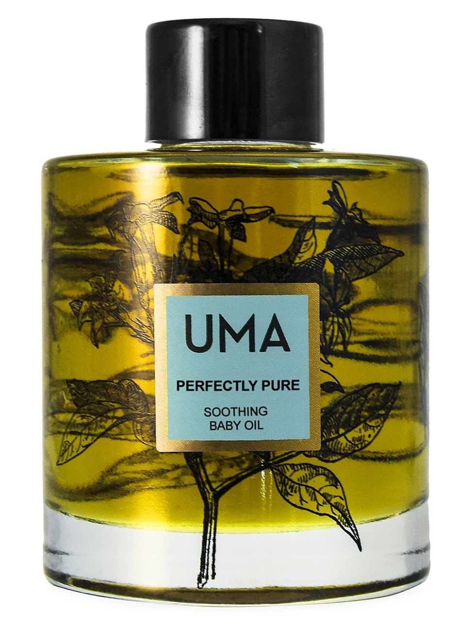 Uma WOMEN'S PERFECTLY PURE SOOTHING BABY OIL
