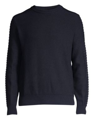 Canada Goose Paterson Ribbed Wool Sweater
