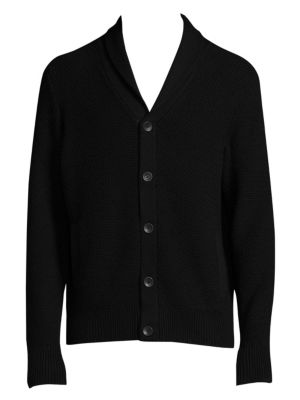 Textured Button Cardigan by Rag & Bone