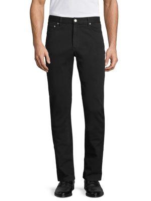 VILEBREQUIN Twill Slim Fit Jeans