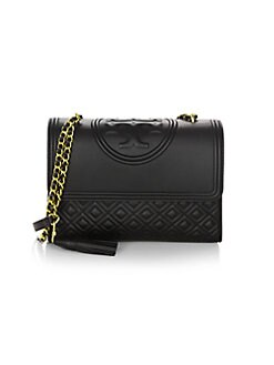 4e09f6d7baa Product image. QUICK VIEW. Tory Burch. Fleming Convertible Shoulder Bag