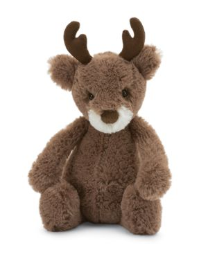 Reindeer Christmas Plush Toy