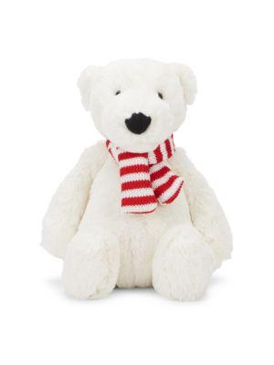 Winter Polar Bear