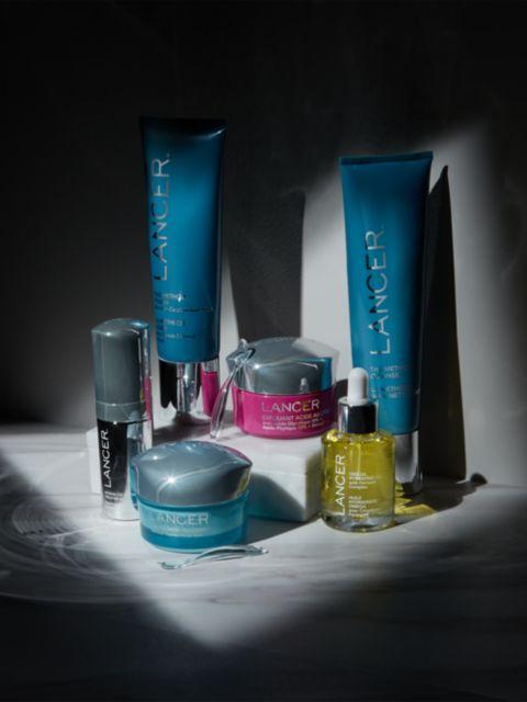 Lancer Caviar Lime Acid Peel | SaksFifthAvenue