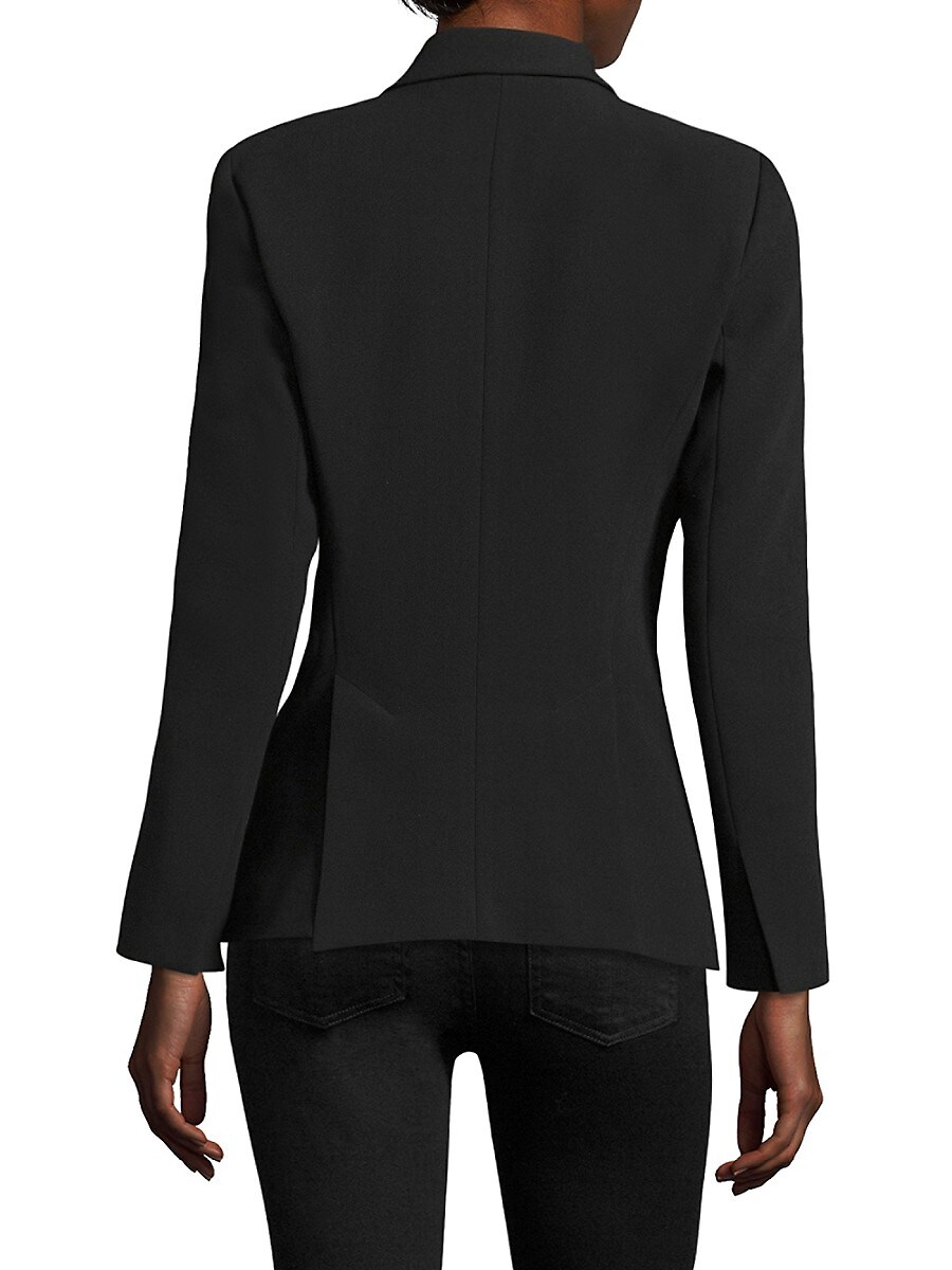 L AGENCE Jackets WOMEN'S CHAMBERLAIN BLAZER