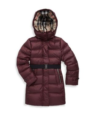 Little Girls  Girls Mini Dalesford Puffer Jacket