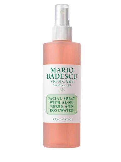 Mario Badescu Aloe, Herbs and Rosewater Facial Spray | SaksFifthAvenue