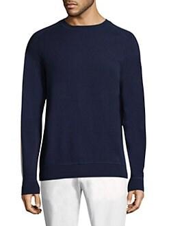 b0a304ad3 Vilebrequin. Crewneck Wool Pullover