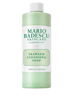 Seaweed Cleansing Soap/16 Oz.