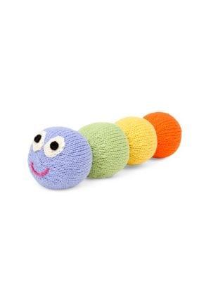 Caterpillar Cuddle