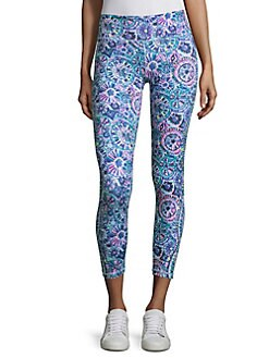 164f9f02ace94e Lilly Pulitzer. Weekender Leggings