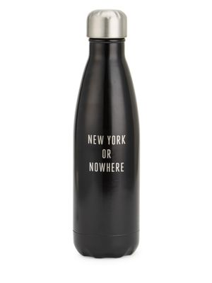 Knowlita New York Or Nowhere Bottle/17 Oz. by S'well