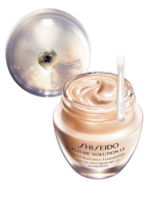 Shiseido Future Solution Foundation | SaksFifthAvenue