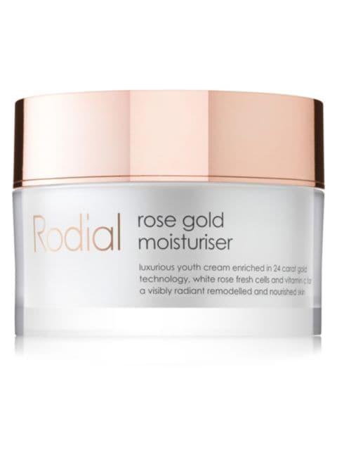 Rodial Rose Gold Moisturiser | SaksFifthAvenue
