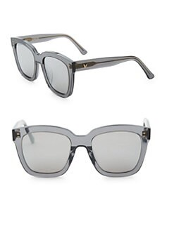 69d48a173ab Gentle Monster. Dreamer Hoff Ombre Square Sunglasses