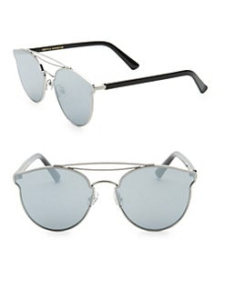 e2d1f7671eb Gentle Monster. Metallic Aviator Sunglasses