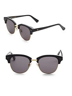 4f9ab93d0444 Gentle Monster. Second Boss Clubmaster Sunglasses