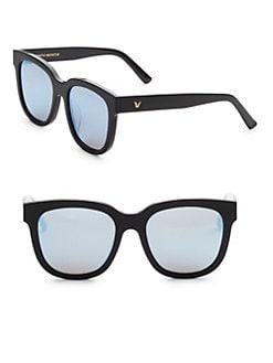 79a5c2efd36d Gentle Monster. Salt Gradient Wayfarer Sunglasses