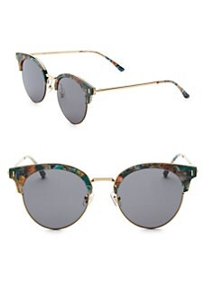 60beea32995 Gentle Monster. Round Sunglasses
