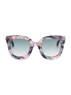 d89059bb17 QUICK VIEW. Gucci. Oversized Rectangular Sunglasses