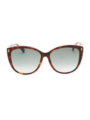 48e1afe0dc6 Gucci 58MM Round Sunglasses 58MM Round Sunglasses