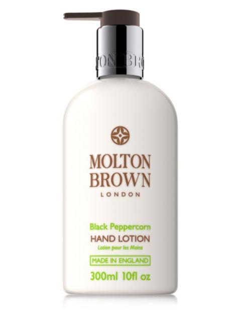 Molton Brown Black Peppercorn Hand Lotion | SaksFifthAvenue