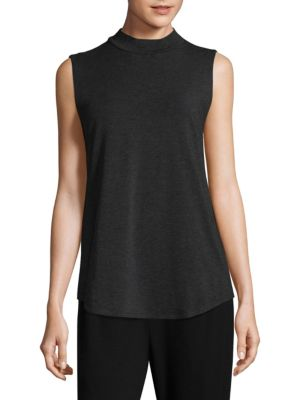 Sleeveless Top by Eileen Fisher