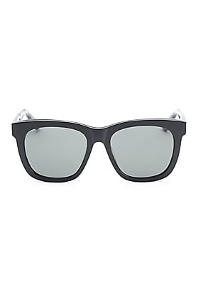 c12f6c661118 Gentle Monster - Finn 50MM Retro Square Sunglasses - saks.com