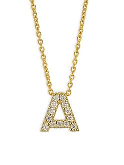 0cd2029bf37 ... Necklace INITIAL L. QUICK VIEW. Product image