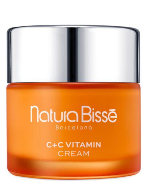 Natura Bissé C+C Vitamin Cream | SaksFifthAvenue