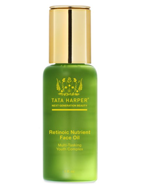 Tata Harper Retinoic Nutrient Face Oil | SaksFifthAvenue