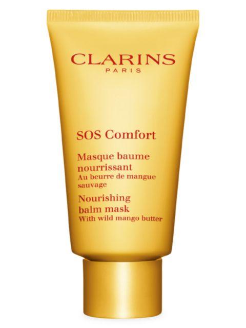 Clarins SOS Comfort Mask   SaksFifthAvenue