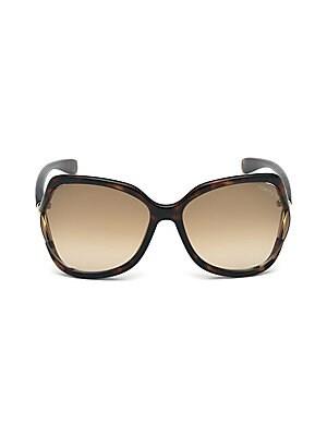 9c089078fed6 Tom Ford - Full-Rim Square Optical Glasses - saks.com