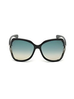e06672d8d5 Tom Ford. Anouk 60MM Oversized Square Sunglasses