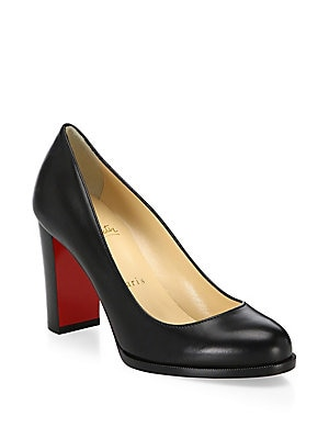 louboutin pigalle plato 100