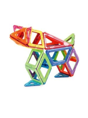 Magformers Mountain Adventure Magnetic Construction Set